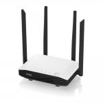 Zyxel NBG6615 AC1200 MU-MIMO Dual-Band Wireless Gigabit Router