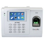 Fingertec Biometric Time AC100C