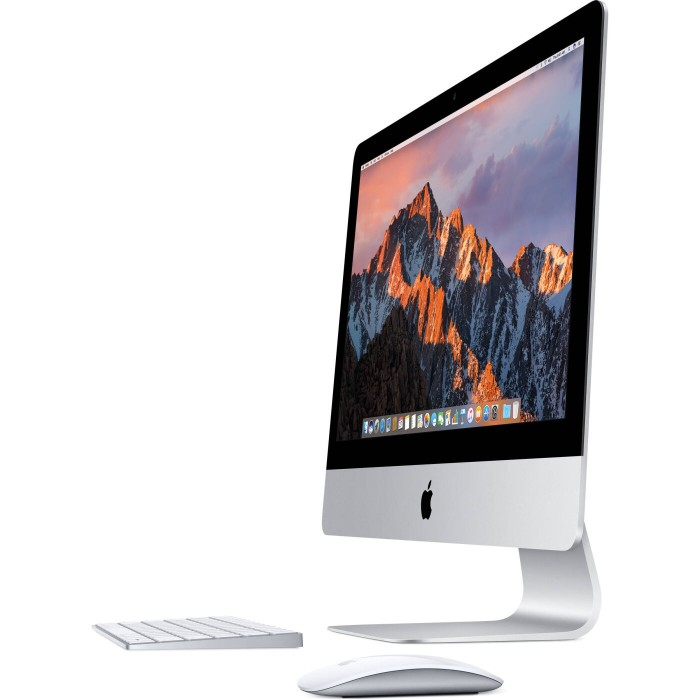 Apple iMac 21.5-inch with Retina 4K display image