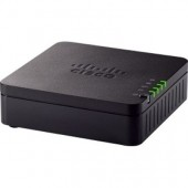 Cisco ATA 191 Analog Telephone Adapter