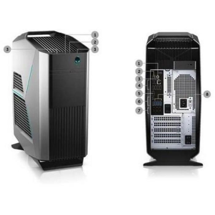 Dell Alienware Aurora R7 Gaming PC Intel Core i7 8700 | Dell