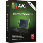 AVG Internet Security 12 Months Protection