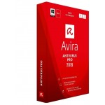 Avira Antivirus Pro 2019 For Pc