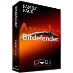 Bitdenfender Family Privacy Pack