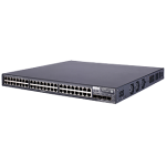 HPE A 5800-48G Managed L3