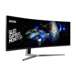 Samsung Gaming Monitor LC49HG90DMNXZA