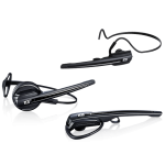 Sennheiser D10 DECT headsets with CEHS
