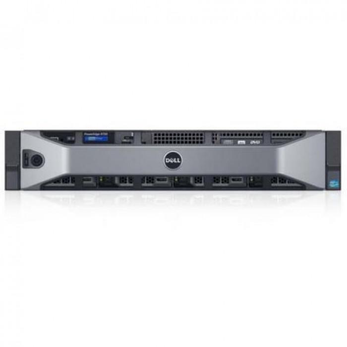 Dell PowerEdge R730 8GB RAM PERC H330