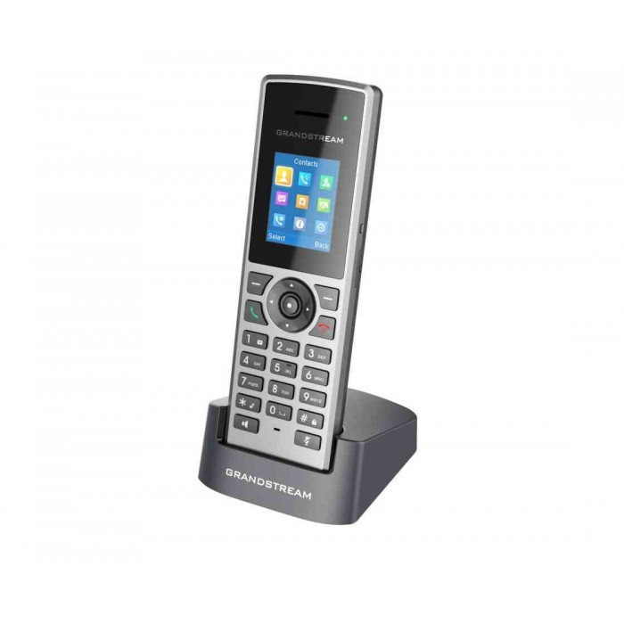 Grandstream DP722 DECT Cordless IP phone