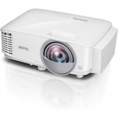 Benq DX808ST XGA Dustproof Projector with Short Throw