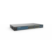 Engenius EWS 24-Port Managed Gigabit PoE+ Switch