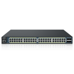 Engenius EWS 48-Port Managed Gigabit PoE+ Switch