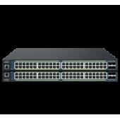 Engenius EWS 48-Port Managed Gigabit PoE+ Switch