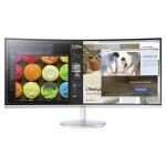 Samsung LC34F791WQMXUE Curved LCD Monitor 34inch
