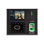 FINGERTEC FACE ID 2 FACE FINGERPRINT RECOGNITION TERMINAL