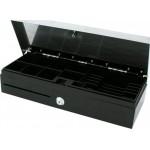 ZIGLAR fliptop cash drawer open