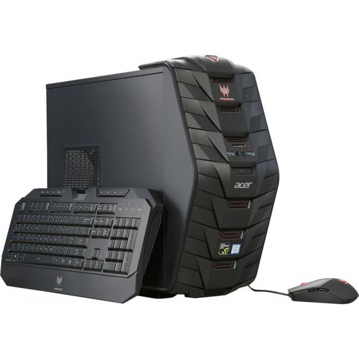 Acer Predator G1-710 Gaming Desktop - Core i7-7700