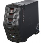 Acer Predator G1-710 Gaming Desktop - Core i7-7700