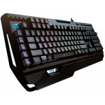Logitech G910 Orion Spark RGB Mechanical Gaming Keyboard - Black