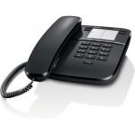 Gigaset DA310 Corded Telephone Black