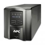 APC SMT750I Smart UPS 750VA LCD