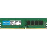 Crucial Desktop RAM - CB8GU2400