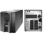 APC Smart UPS SMT1000I 1000VA LCD
