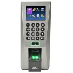 F18 Fingerprint Access Controller by ZKTeco Time Attendance ZK-F-18
