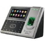 ZK Iface 950 Time attendance and Access Device with Face Recognition