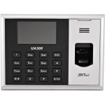 ZKTeco Biometric Time and Attendance Terminal UA 300