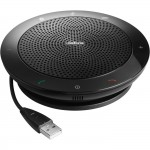 Jabra Speak 510 Wireless Bluetooth Speaker for Softphone and Mobile Phone