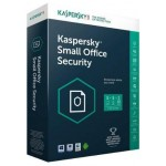Kaspersky Small Office Security 5 5 1 User Retail