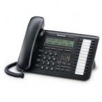 Panasonic KX-NT546 Standard IP Phone 6 lines display