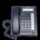 Panasonic KX-T7665X Telephone Systems (Black)