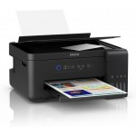 Epson L4150 Wi-Fi All in One Ink Tank Printer