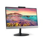 Lenovo V410z ThinkCentre  ALL-in-One, Non-Touch Black Monitor