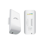 Ubiquiti Nano station Loco m2 Indoor/Outdoor airMAX