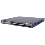HPE 5800-24G-SFP Switch Interface Slot Managed L3