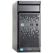 HP ProLiant ML10 G9 Intel Xeon E3-1225v5 Quad Core with Micro Soft Sever std 2012 R2