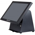 ZIGLAR MONO 1200 POS System MSR and VFD