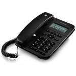 Motorola CT202 Corded Telephone Black