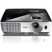 BenQ DLP Wireless Projector Mx666+