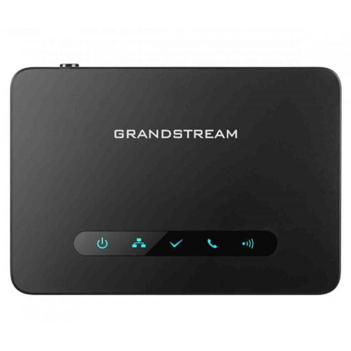 DP750 DECT Base Station- Grandstream Networks