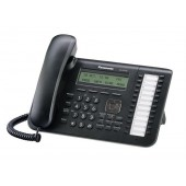 Panasonic KX-NT543X-B 3-Line IP Proprietary Desk Phone