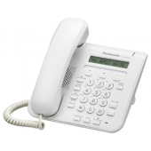 Panasonic KX-NT511PXW Corded Phone White