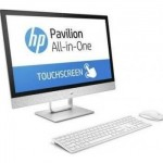 HP PAVILION 24-r001ne 23.8 Inch FHD Touch Screen