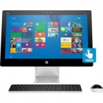 HP Pavilion 23 Q149C All in One PC