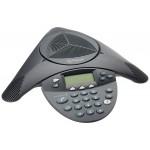 Polycom 2200-16200-102 SoundStation2 Expandable Conference Phone