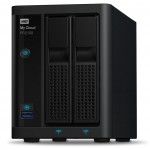 Western Digital PR2100 My Cloud Pro Series 4TB
