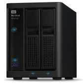 Western Digital PR2100 My Cloud Pro Series-4TB